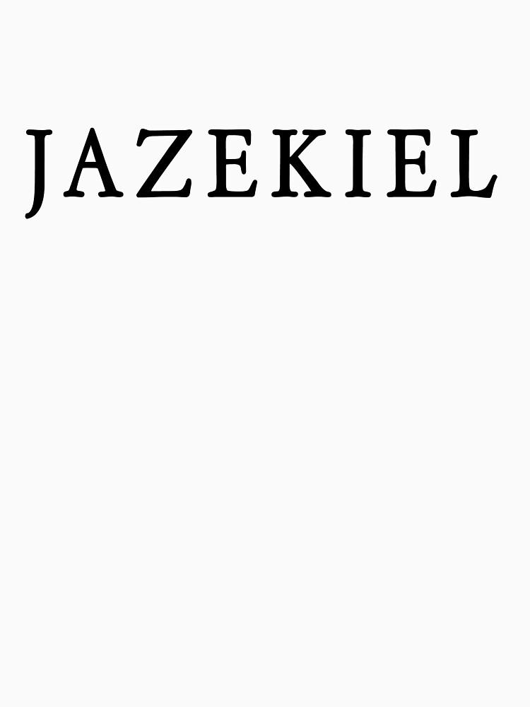 jazekiel shipname fan design by snorkle