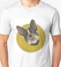 French BullDog Adorable T-Shirt