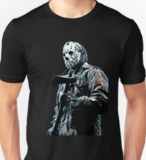 Friday the 13th- Jason Voorhees T-Shirt