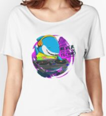Never too old for techno Women's Relaxed Fit T-Shirt