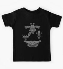 Monster Rhapsody Kids Clothes