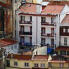 Lisbon Portugal Apartments by Deirdreb