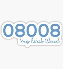 LBI Sticker Sticker