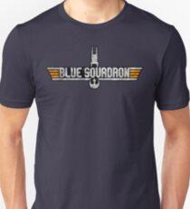 Blue Squadron Unisex T-Shirt