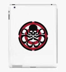 Captain Hydra iPad Case/Skin