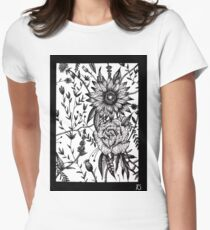 Sunflower wildflower T-Shirt
