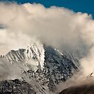 St. Elias Mountains, Haines Junction by Marty Samis