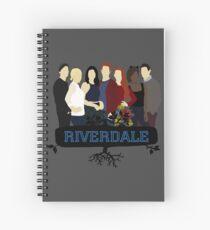 RD Spiral Notebook