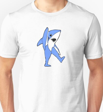 Left Shark Dance Moves T-Shirt
