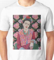 Frida Kahlo, visionary artist Unisex T-Shirt