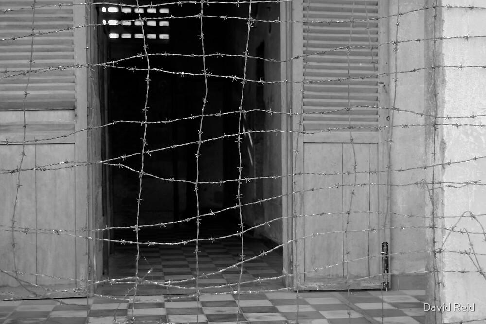 Prison S-21 by David Reid