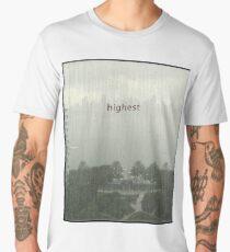 Highest Men's Premium T-Shirt