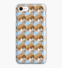 "[BTS] Suga ""DERP MEME"" Collection iPhone Case/Skin"