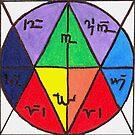 Symbols - Balance by AnitaShree