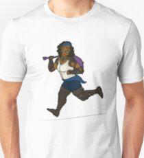 Isabela: Action Portrait T-Shirt