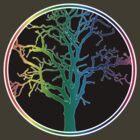 RAINBOW TREE by fashionforlove