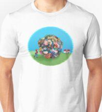 Pokemari Damacy T-Shirt