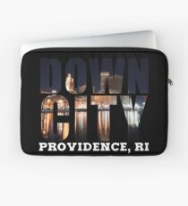 Downcity Providence, Rhode Island Laptop Sleeve