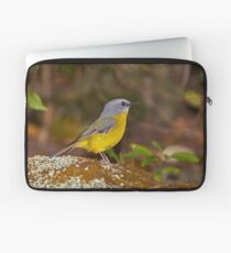 Eastern Yellow Robin Laptop Sleeve