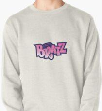 BRATZ Refurbished Logo Pullover