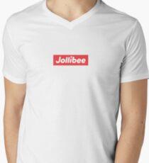 Jollibee Box Logo T-Shirt