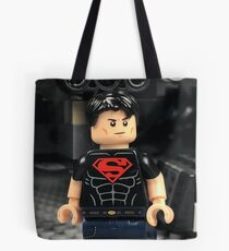 Boy of Plastic Tote Bag