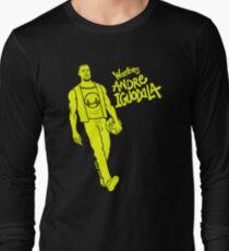 Iguodala - Warriors Long Sleeve T-Shirt