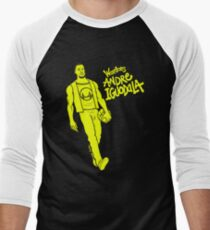 Iguodala - Warriors Men's Baseball ¾ T-Shirt