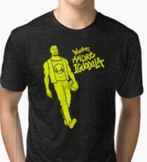 Iguodala - Warriors Tri-blend T-Shirt