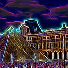 Atria Voltaic by Christopher J Wesley