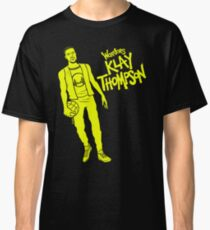 Thompson - Warriors Classic T-Shirt