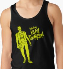 Thompson - Warriors Tank Top