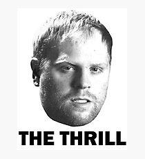 "Phil ""The Thrill"" Kessel Photographic Print"
