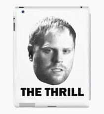 "Phil ""The Thrill"" Kessel iPad Case/Skin"