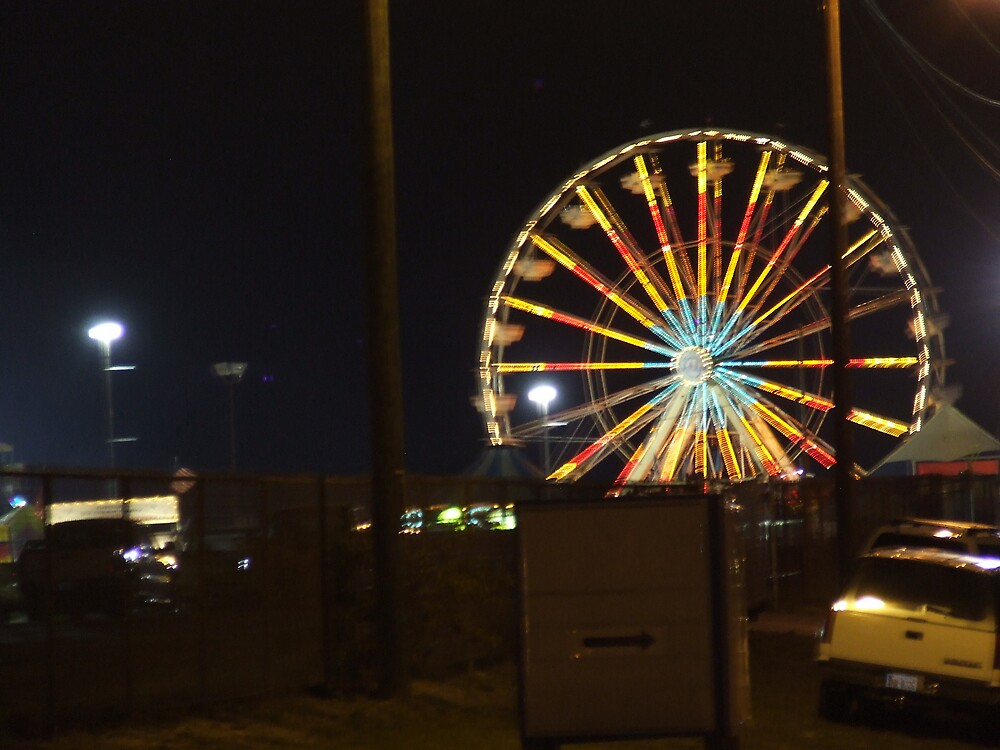 Big Wheel by wldman68