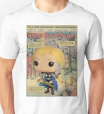 Funko POP! Valkyrie Is Here T-Shirt