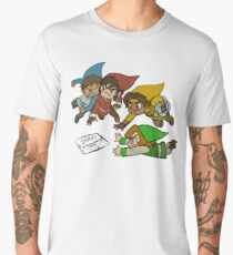 Legend of Voltron: Paladins Men's Premium T-Shirt
