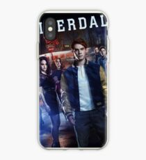 riverdale - I love when clothes make cultural statements and I think personal style is really cool. iPhone Case