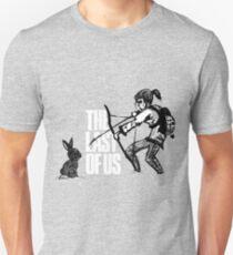 Camiseta unisex Ellie