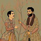Swet Shop Shahs by Emmen Ahmed