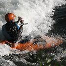Whitewater Rush by CassPics