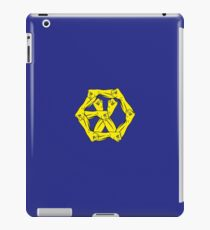 EXO Power Logo iPad Case/Skin