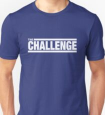 the challenge T-Shirt