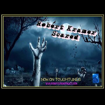 Robert Kramer-Scared by robertkramer