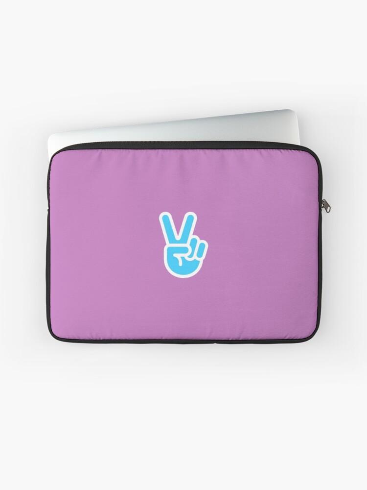 Vlive Logo | Laptop Sleeve