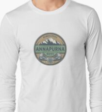 Annapurna Long Sleeve T-Shirt