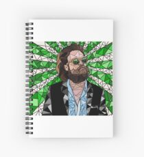 our father, who art in heaven Spiral Notebook