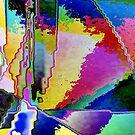 Coloured Sails by C J Lewis