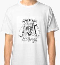 Garth - Foxy Lady! Classic T-Shirt