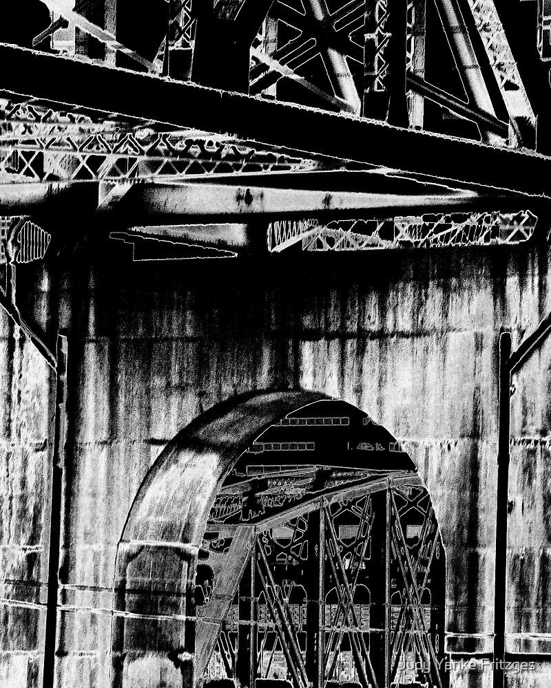 City of Bridges by Judy Yanke Fritzges